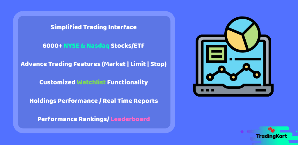 About Tradingkart
