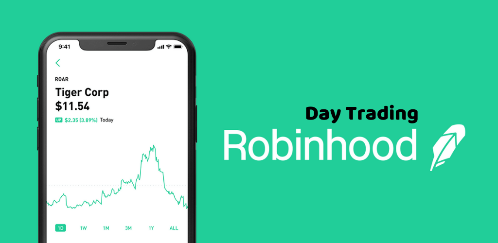 Day Trading on Robinhood